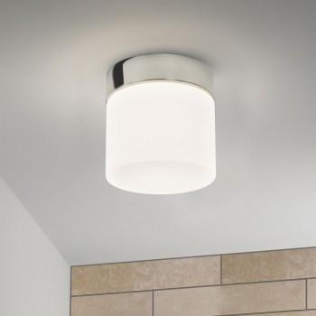 Astro 1292001 Sabina Bathroom Flush Modern Ceiling Light