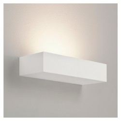 Astro Lighting 1187005 Parma 200 Interior Plaster Wall Uplighter