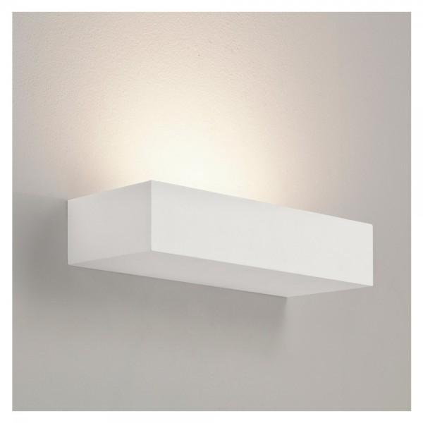 Astro Lighting 1187005 Parma 200 Interior Plaster Wall Uplighter