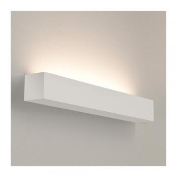 Astro Lighting 1187027 Parma 625 Plaster Wall Uplighter