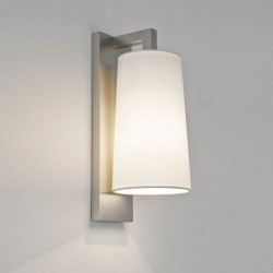 Astro Lighting 1297002 Lago 280 Matt Nickel Wall Light