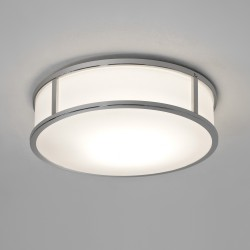 Astro 1121017 Mashiko Round 300 Flush Ceiling Light