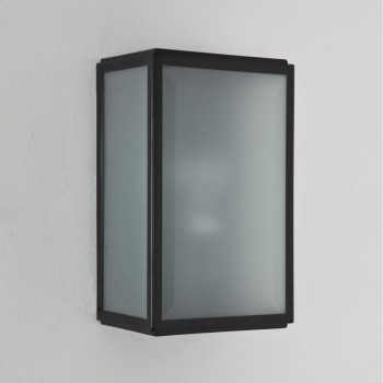 Astro Lighting 7081 Homefield Frosted Exterior Wall Light