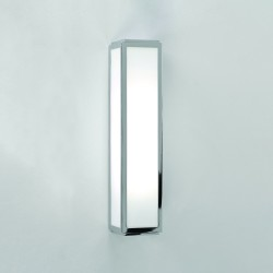 Astro 1121018 Mashiko 360 LED Polished Chrome Bathroom Wall Light