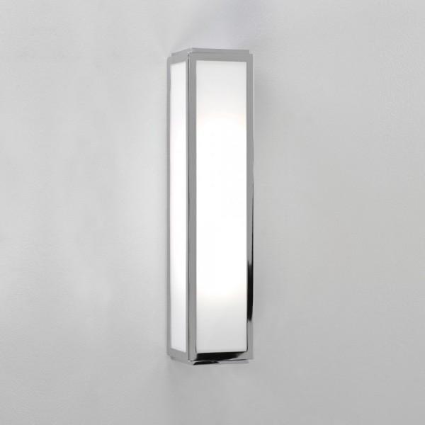Astro Lighting 1121018 Mashiko 360 LED Polished Chrome Bathroom Wall Light