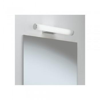 Astro Lighting 1305006 Dio Polished Chrome Bathroom Wall Light LED