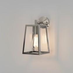 Astro 1306002 Calvi Polished Nickel Exterior Wall Light