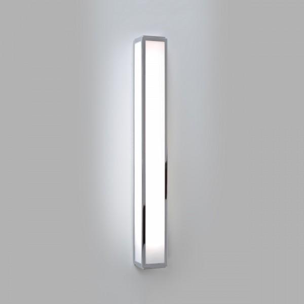 Astro Lighting 1121020 Mashiko 600 LED Polished Chrome Bathroom Wall Light