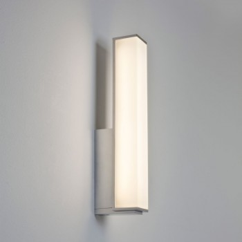 Astro Lighting 1321001 Karla Polished Chrome LED Bathroom Wall Light