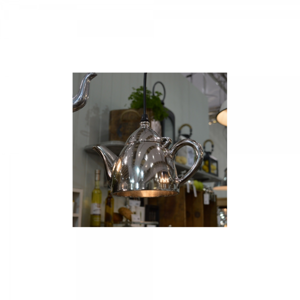 Teapot Hanging Light CC-1181