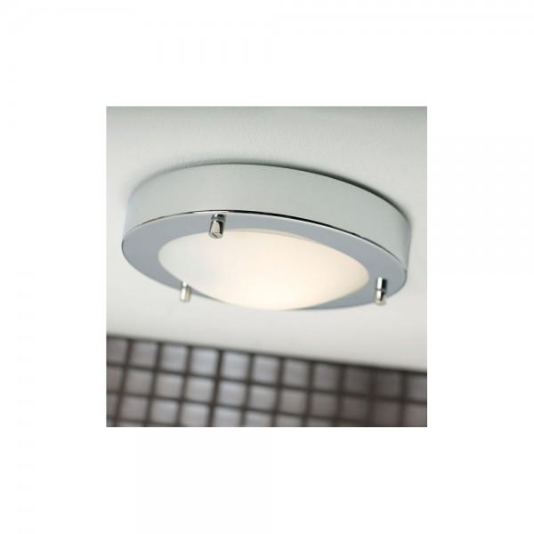 Nordlux Ancona G9 25226129 Chrome Ceiling Light