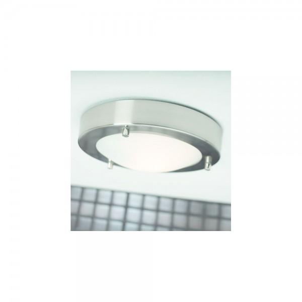 Nordlux Ancona G9 25226132 Brushed steel Ceiling Light