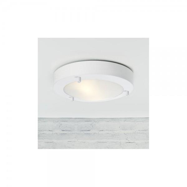 Nordlux Ancona LED 25216101 White Ceiling Light