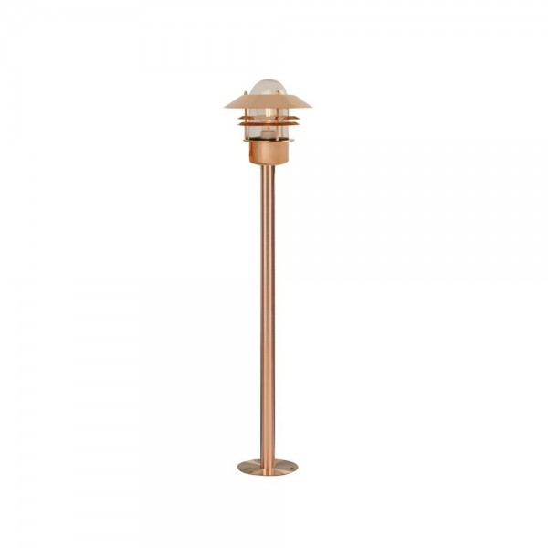 Nordlux Blokhus 25078030 Copper Garden Light
