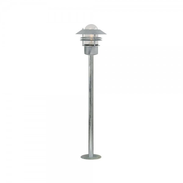 Nordlux Blokhus 25078031 Galvanized Garden Light