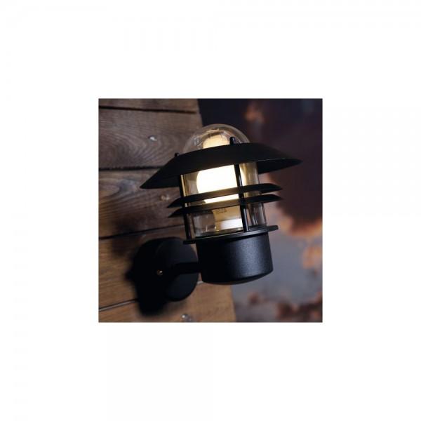Nordlux Blokhus 25011003 Black Wall Up Light