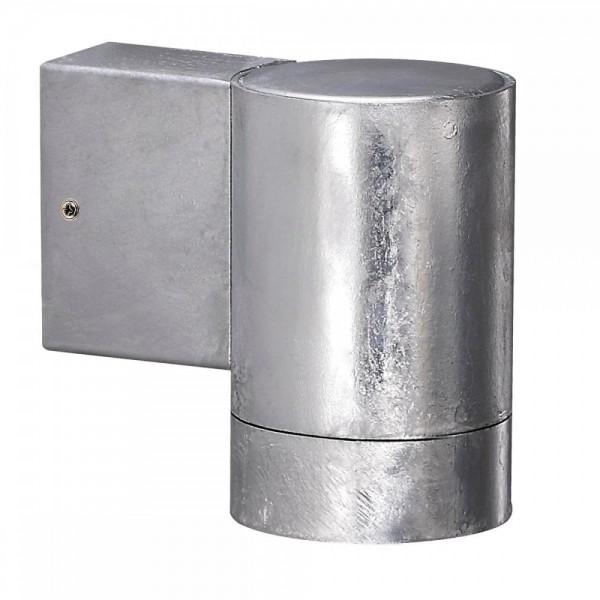 Nordlux Castor Maxi 71371131 Galvanized Wall Light