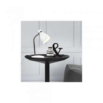 Nordlux Cyclone 73065001 White Table Light