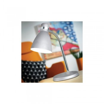 Nordlux Cyclone 73065029 Aluminium Table Light