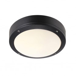 Nordlux Desi 22 77636003 Black Ceiling Light