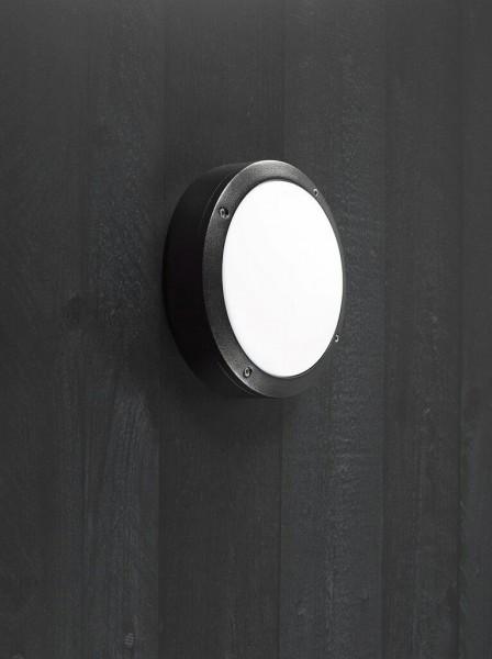 Nordlux Desi 22 77636003 Black Ceiling Light