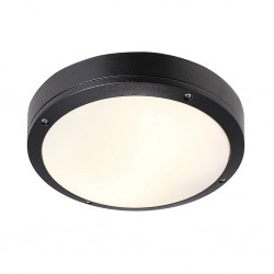Nordlux Desi 28 77646003 Black Ceiling Light