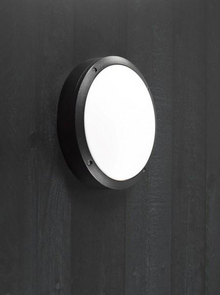 Nordlux Desi 28 77646003 Black Ceiling Light