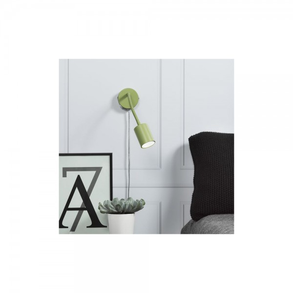 Nordlux Explore 74811023 Green Single Flex Light
