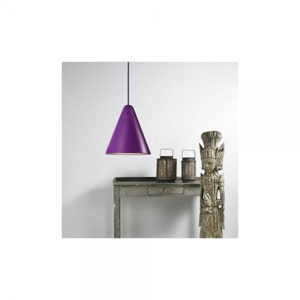 Nordlux Jive 75403007 Purple Pendant Light