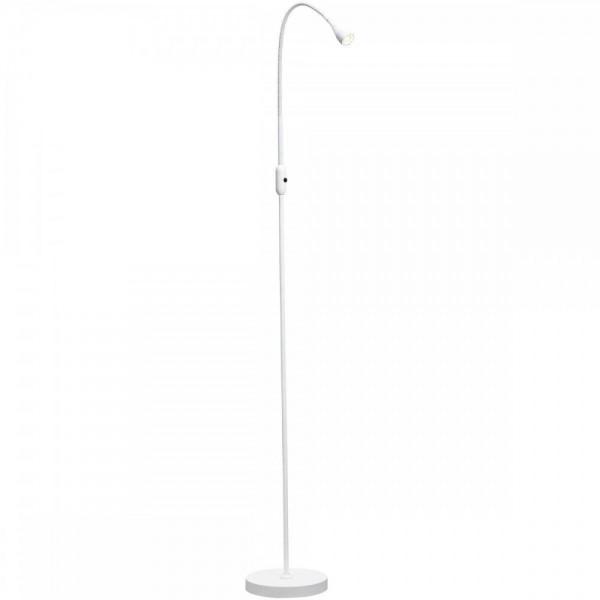 Nordlux Mento 75594001 White Floor Light