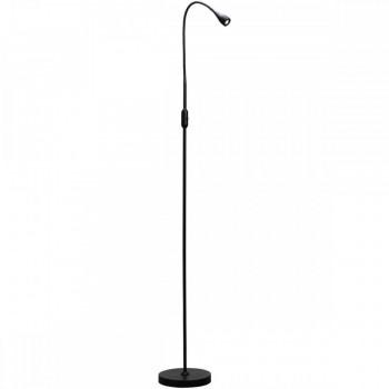 Nordlux Mento 75594003 Black Floor Light
