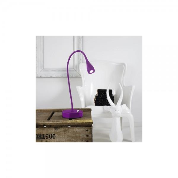 Nordlux Mento 75525007 Purple Table Light