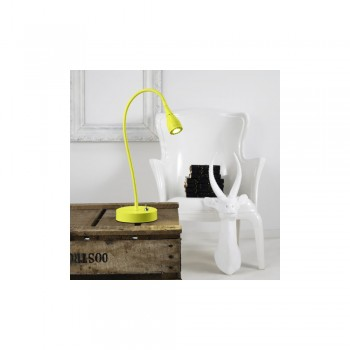 Nordlux Mento 75525023 Green Table Light