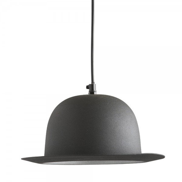 Culinary Concepts CC-3645A Bowler Hat Pendant Light