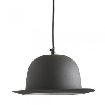 Culinary Concepts CC-3645A Bowler Hat Pendant Light