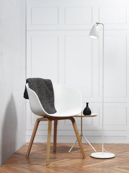 Nordlux Nexus 10 77294001 White Floor Light
