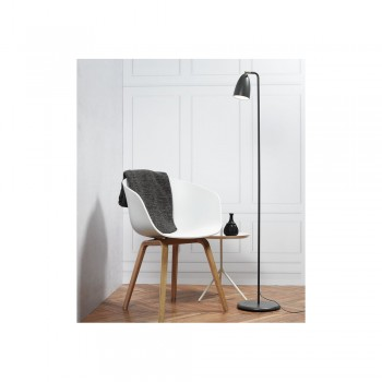 Nordlux Nexus 10 77294010 Grey Floor Light