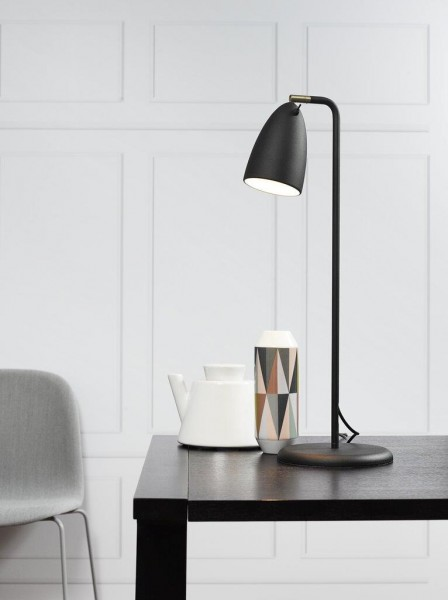 Nordlux Nexus 10 77285003 Black Table Light