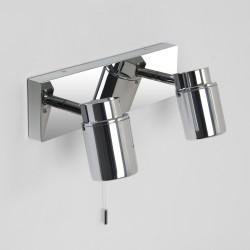 Astro 1282005 Como Polished Chrome Bathroom Spotlight