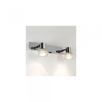 Astro Lighting 1285004 Tokai Polished Chrome Bathroom Spotlight