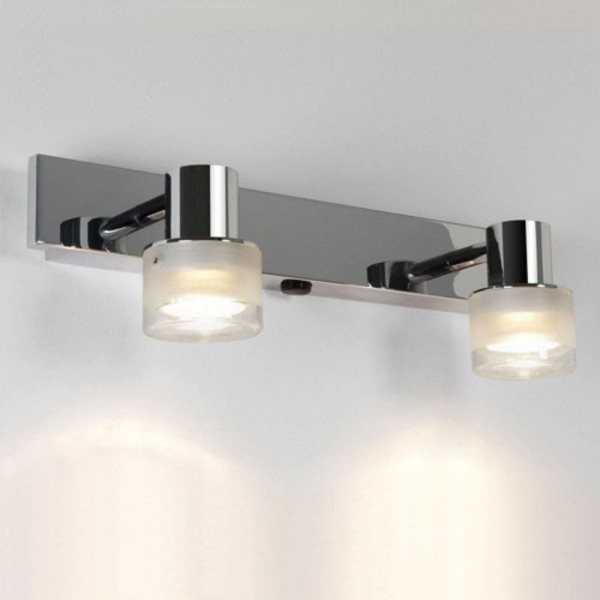 Astro 1285004 Tokai Polished Chrome Bathroom Spotlight