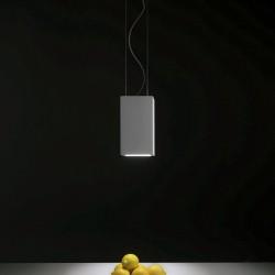 Astro Lighting 1252009 Osca Square Plaster Pendant
