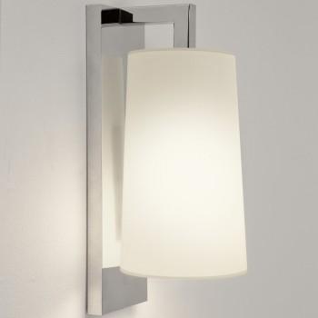 Astro Lighting 1297001 Lago 280 Chrome Bathroom Wall Light