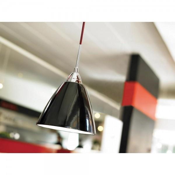 Nordlux Read 14 73153003 Black Pendant Light