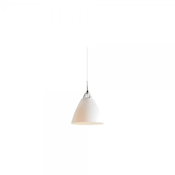 Nordlux Read 20 73163010 Opal White Pendant Light
