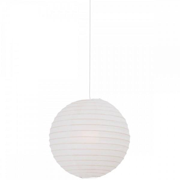 Nordlux Rispapir 35 14093501 Beige Pendant Light