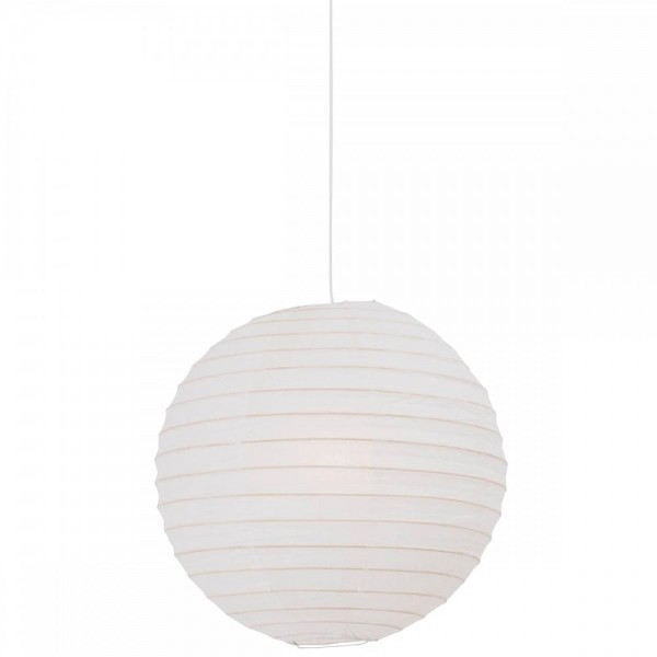 Nordlux Rispapir 40 14094001 Beige Pendant Light