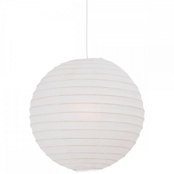 Nordlux Rispapir 48 14094801 Beige Pendant Light
