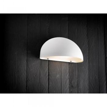 Nordlux Scorpius 21651001 White Wall Light