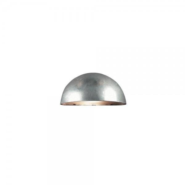 Nordlux Scorpius 21651031 Galvanized Wall Light